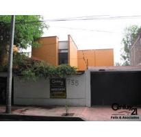 Foto de casa en venta en  , santa maría tepepan, xochimilco, distrito federal, 1467881 No. 01