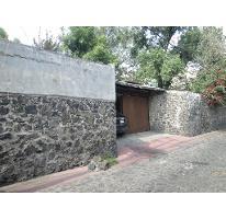 Foto de terreno habitacional en venta en  , santa maría tepepan, xochimilco, distrito federal, 1698698 No. 01