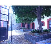 Foto de terreno habitacional en venta en  , santa maría tepepan, xochimilco, distrito federal, 2604909 No. 01