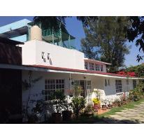 Foto de casa en venta en  , santa maría tepepan, xochimilco, distrito federal, 2610277 No. 01