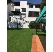 Foto de casa en renta en  , santa maría tepepan, xochimilco, distrito federal, 2862260 No. 01