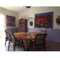 Foto de casa en venta en  , santa maría tepepan, xochimilco, distrito federal, 2937574 No. 01
