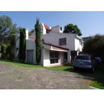 Foto de casa en venta en  , santa maría tepepan, xochimilco, distrito federal, 2980685 No. 01