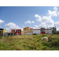 Foto de terreno habitacional en venta en  , santa maria texcalac, apizaco, tlaxcala, 1713874 No. 01