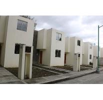Foto de casa en condominio en venta en, santa maria texcalac, apizaco, tlaxcala, 2464037 no 01