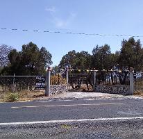 Foto de terreno habitacional en venta en  , santa maria texcalac, apizaco, tlaxcala, 2741564 No. 01