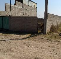Foto de terreno habitacional en venta en  , santa maría tianguistengo, cuautitlán izcalli, méxico, 3885663 No. 01