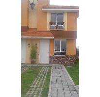 Foto de casa en venta en  , santa maría tonanitla, tonanitla, méxico, 2983955 No. 01