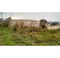 Foto de terreno habitacional en venta en  , santa maría tonantzintla, san andrés cholula, puebla, 2249816 No. 01