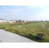 Foto de terreno habitacional en venta en  , santa maría totoltepec, toluca, méxico, 1066033 No. 01