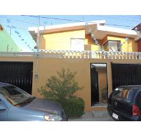 Foto de casa en venta en  , santa maría totoltepec, toluca, méxico, 1328353 No. 01