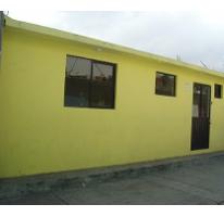 Foto de casa en venta en  , santa maría totoltepec, toluca, méxico, 1620400 No. 01
