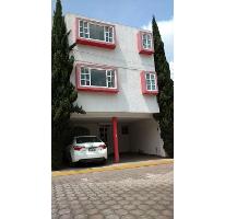 Foto de casa en venta en  , santa maría totoltepec, toluca, méxico, 2396514 No. 01
