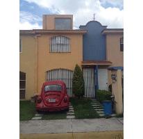 Foto de casa en venta en  , santa maría totoltepec, toluca, méxico, 2401326 No. 01