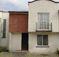 Foto de casa en condominio en venta en, santa maría totoltepec, toluca, estado de méxico, 2462985 no 01
