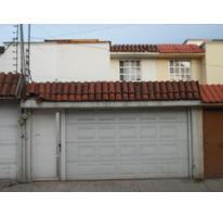 Foto de casa en venta en  , santa maría totoltepec, toluca, méxico, 2594960 No. 01
