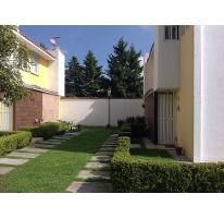 Foto de casa en venta en  , santa maría totoltepec, toluca, méxico, 2610867 No. 01