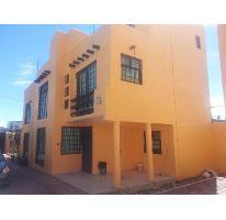 Foto de casa en venta en  , santa maría totoltepec, toluca, méxico, 2875497 No. 01
