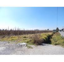Foto de terreno habitacional en venta en  , santa maría totoltepec, toluca, méxico, 2934568 No. 01