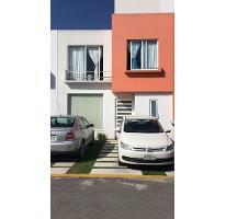 Foto de casa en venta en  , santa maría totoltepec, toluca, méxico, 2940557 No. 01