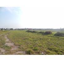 Foto de terreno habitacional en venta en  , santa maría totoltepec, toluca, méxico, 2972127 No. 01