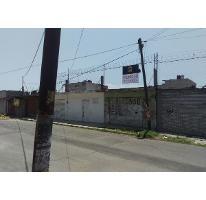 Foto de terreno habitacional en venta en  , santa martha acatitla, iztapalapa, distrito federal, 2715345 No. 01
