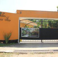 Foto de casa en condominio en venta en santa mónica 22, ribera del pilar, chapala, jalisco, 1695362 no 01