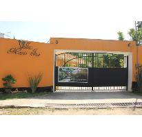 Foto de casa en condominio en venta en  , ribera del pilar, chapala, jalisco, 1695362 No. 01