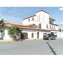 Foto de casa en venta en  , santa mónica, monclova, coahuila de zaragoza, 2626895 No. 01