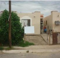 Foto de casa en venta en santa patricia 30, villa verde, hermosillo, sonora, 3555530 No. 01