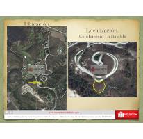Foto de terreno habitacional en venta en, santa quiteria, el arenal, jalisco, 1196025 no 01
