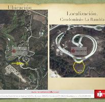 Foto de terreno habitacional en venta en  , santa quiteria, el arenal, jalisco, 1274833 No. 01