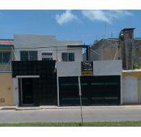 Foto de casa en venta en  , santa rita, carmen, campeche, 2201984 No. 01
