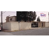 Foto de casa en venta en  , santa rita, chihuahua, chihuahua, 1646000 No. 01