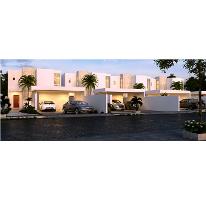 Foto de casa en venta en, santa rita cholul, mérida, yucatán, 1068893 no 01