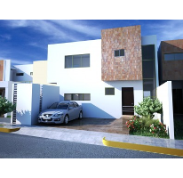 Foto de casa en venta en, santa rita cholul, mérida, yucatán, 1123513 no 01