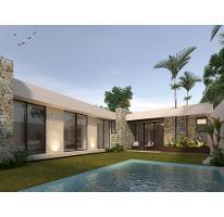 Foto de casa en venta en, vista alegre, mérida, yucatán, 1517893 no 01