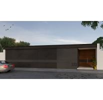 Foto de casa en venta en, santa rita cholul, mérida, yucatán, 1549054 no 01