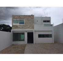 Foto de casa en venta en, santa rita cholul, mérida, yucatán, 1617626 no 01