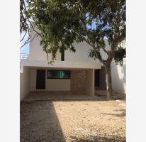 Foto de casa en venta en, santa rita cholul, mérida, yucatán, 1755364 no 01