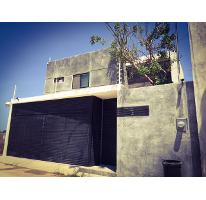 Foto de casa en venta en, santa rita cholul, mérida, yucatán, 1810700 no 01