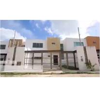 Foto de casa en venta en, santa rita cholul, mérida, yucatán, 1834986 no 01