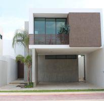 Foto de casa en condominio en venta en, santa rita cholul, mérida, yucatán, 1929666 no 01