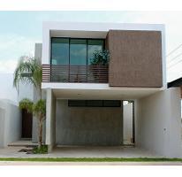 Foto de casa en venta en  , santa rita cholul, mérida, yucatán, 1929666 No. 01