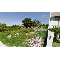 Foto de terreno habitacional en venta en  , santa rita cholul, mérida, yucatán, 1983890 No. 01