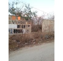 Foto de terreno habitacional en venta en  , santa rita cholul, mérida, yucatán, 2293481 No. 01
