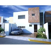 Foto de casa en venta en  , santa rita cholul, mérida, yucatán, 2302526 No. 01
