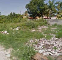 Foto de terreno habitacional en venta en, santa rita cholul, mérida, yucatán, 2335273 no 01