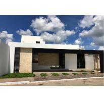 Foto de casa en venta en, santa rita cholul, mérida, yucatán, 2387442 no 01