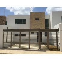 Foto de casa en venta en  , santa rita cholul, mérida, yucatán, 2589959 No. 01